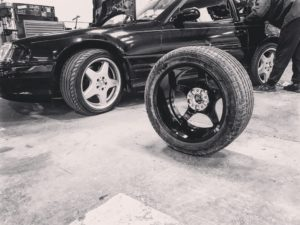 Tires of all brands, and sizes. Find a new or a used tire that fit your needs