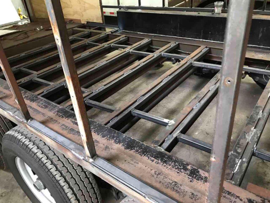Semi Trucks Repair